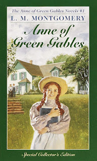 Download Anne of Green Gables Free Ebook pdf
