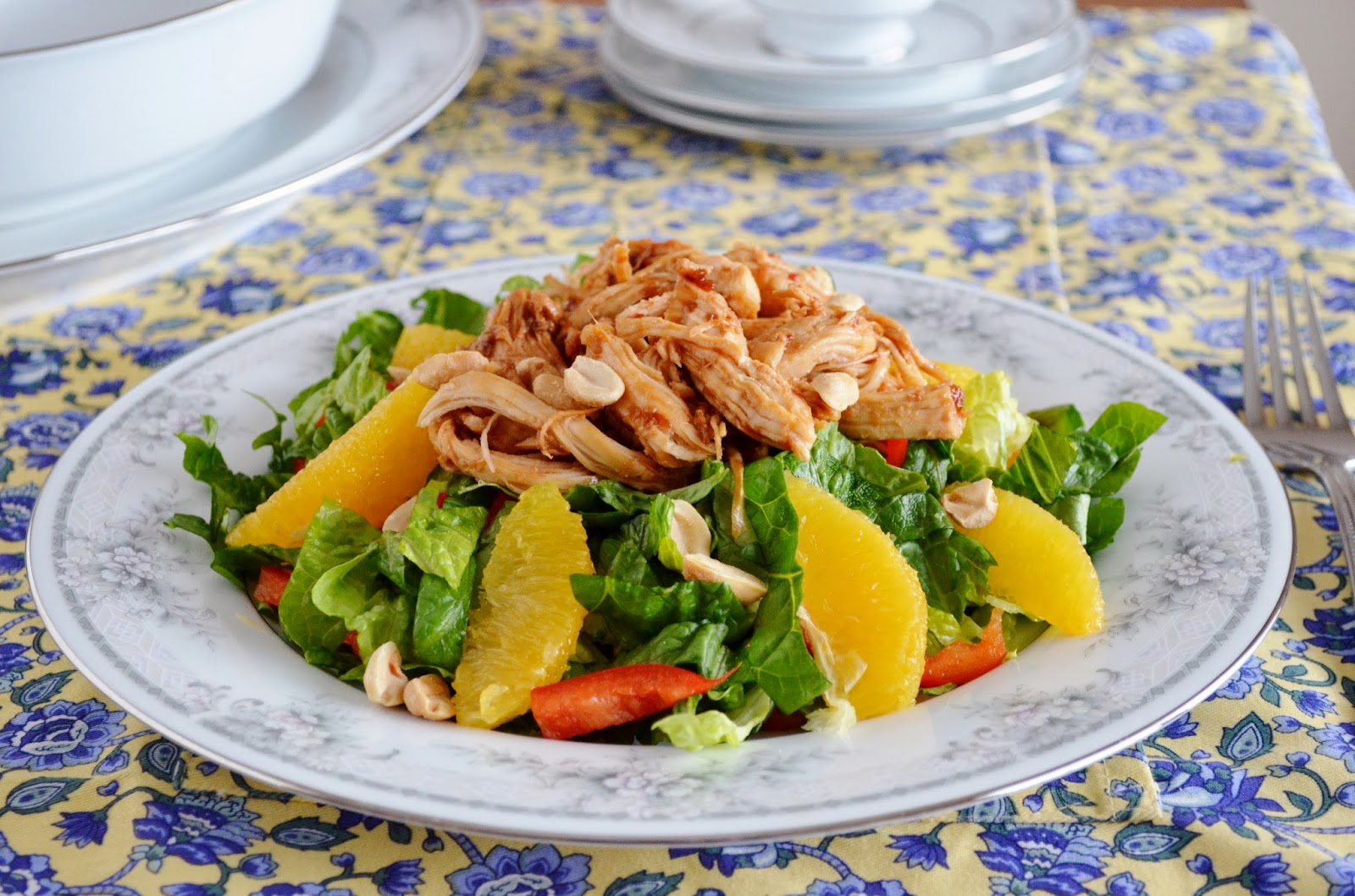 Chicken Salad Recipe America S Test Kitchen