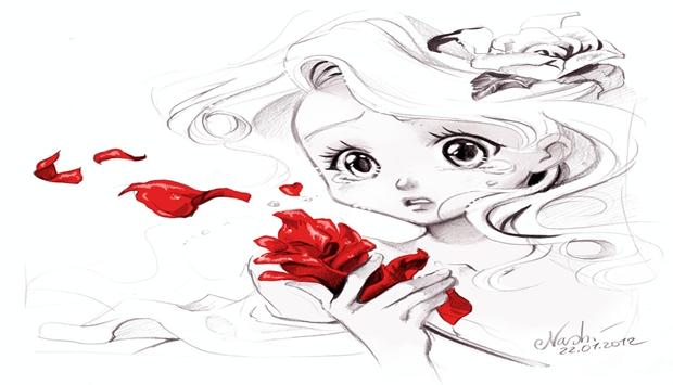 Contoh Puisi Cinta Terbaru 2018