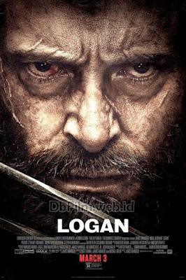 Sinopsis film Logan (2017)