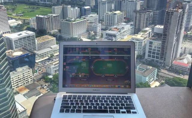 888 poker complaints
