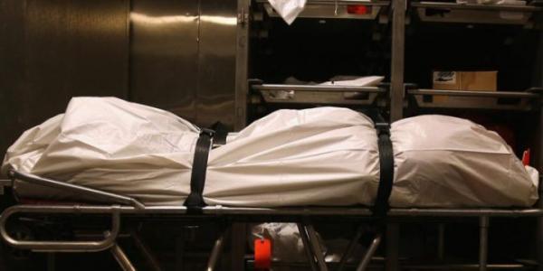 آش واقع فآسفي..العثور على جثة مجهولة بجوار سكة القطار واستنفار الأجهزة الأمنية!