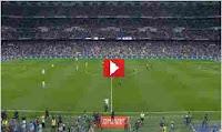 مشاهدة مبارة ريال مدريد واوساسونا بالدوري الاسباني بث مباشر يلا شوت