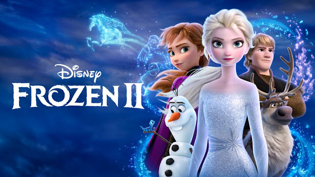 Frozen II (2019) 480p, 720p, 1080p Download Hollywood Animation Full Movie in English, Hindi
