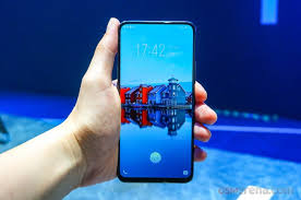 Vivo NEX - Full Specifications,Features,price