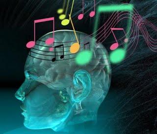 efeito musical no corpo