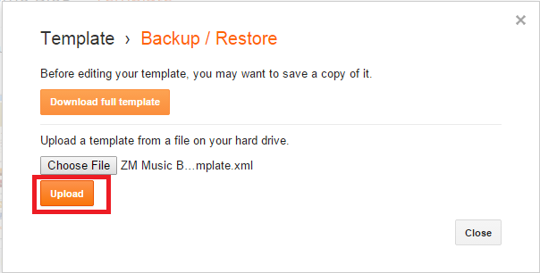 restore-blogger-template