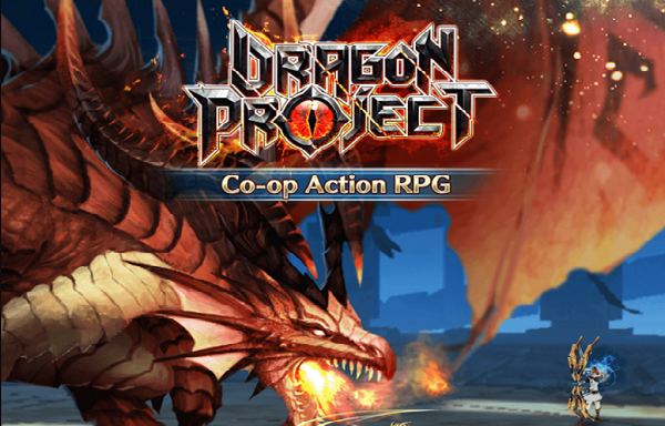 Download Monster Hunter Dragon Project Mod Apk Game