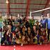 Primeiro Festival do Núcleo de base do Ctara reúne mais de 600 alunos