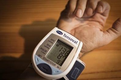 Hypertension is