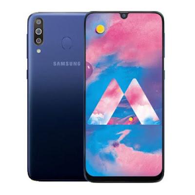سعر و مواصفات هاتف جوال Samsung Galaxy M30