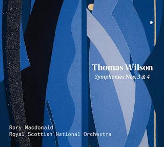 Thomas Wilson - Symphonies - LINN