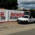 """Carro de som nas ruas de Cajazeiras, pede que moradores voltem para casa""""O coronavírus é uma enfermidade que pode provocar sérias consequências"""