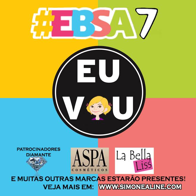 EBSA 7- Inscrições abertas .
