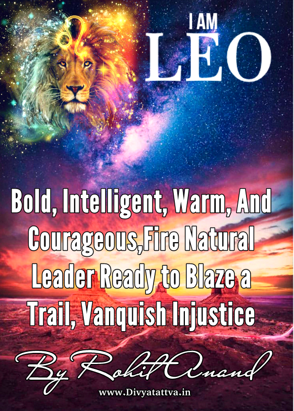 Leo Zodiac Sign Facts Free Leo Horoscope सिंह राशि Astrology Online