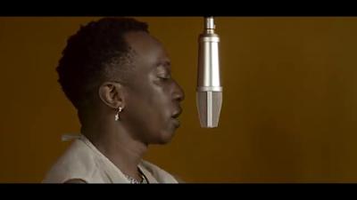 VIDEO | Mesen Selekta – Amina