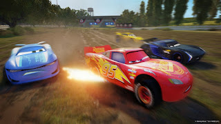 CARS 3 DRIVEN TO WIN pc game wallpapers|screenshots|images