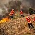 PROTEÇÃO CIVIL - Governo declara situação de alerta devido a risco de incêndios