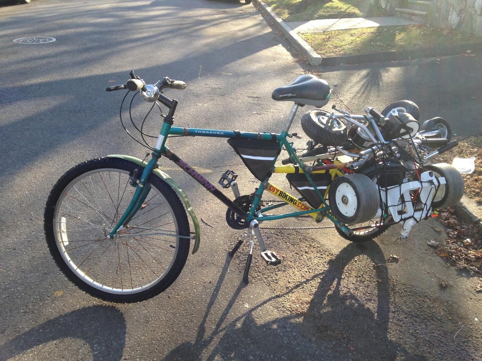 Good Karma Bikes >> Diy Biking How Bike Builds Bike Travel And Bike Life Can