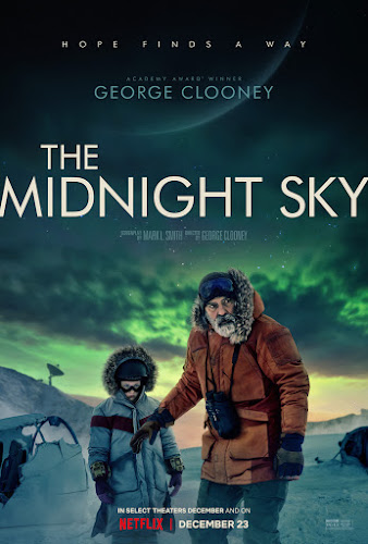 The Midnight Sky (Web-DL 720p Dual Latino / Ingles) (2020)
