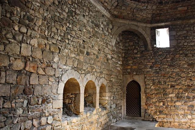 Blog Trip Girona Turismo Viaje Gerona belleza Juego de tronos localizaciones