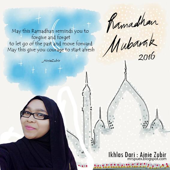 ramadhan 2016