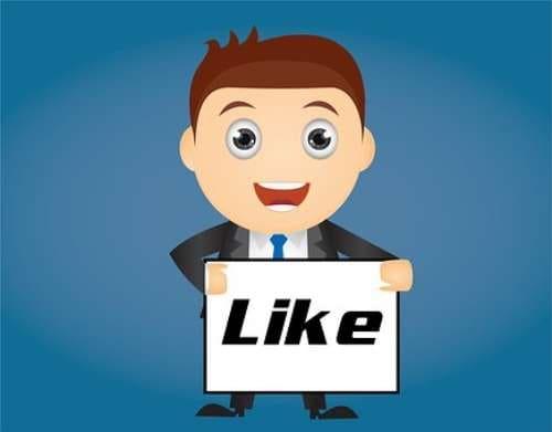 Menggunakan Facebook untuk menjadi Sosial Media Influencer