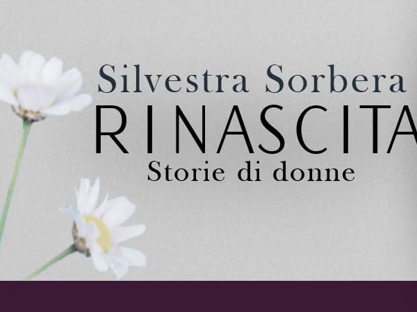 *Review Party* Rinascita-storie di donne di Silvestra Sorbera [Blitos edizioni]