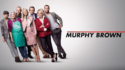 Undécima temporada de Murphy Brown
