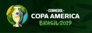copa america futbol 2019