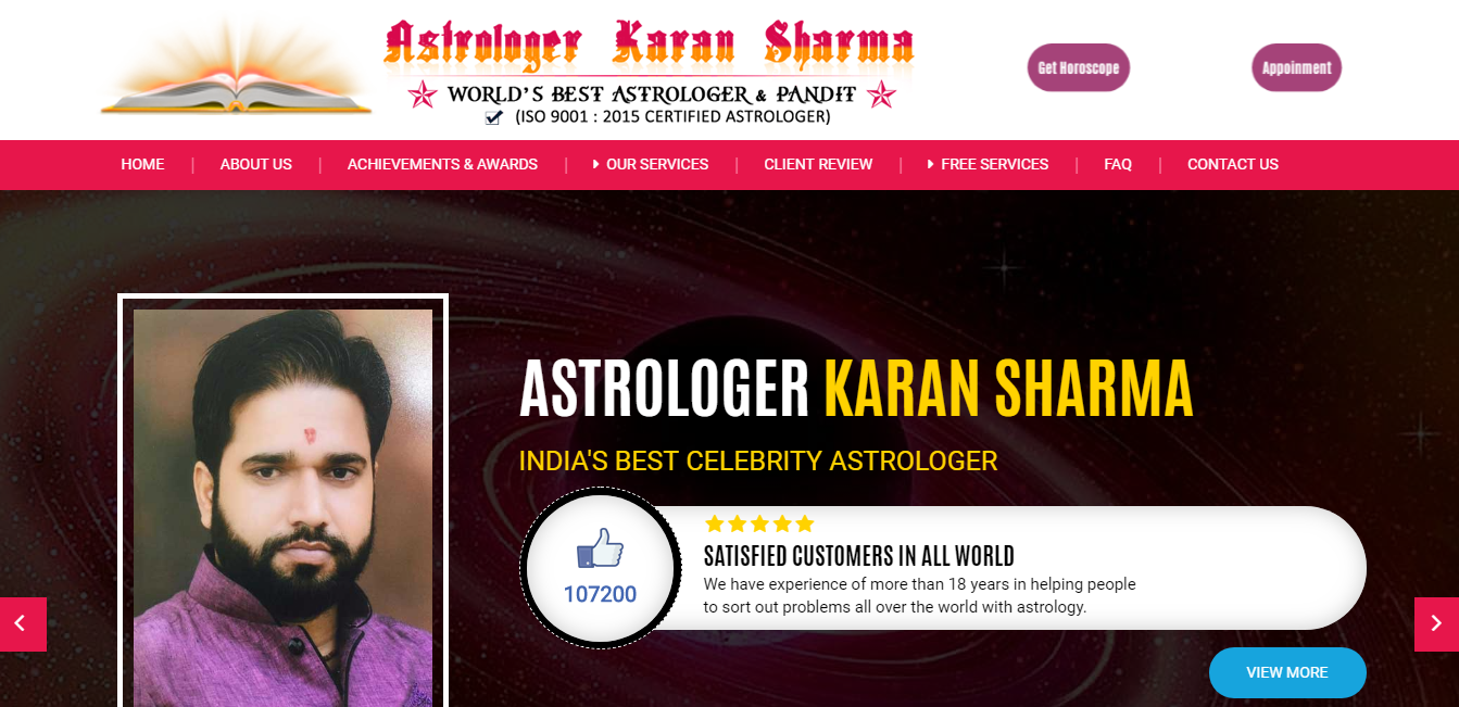 Top 10 Astrologer in Florida (2019 Update) - Suddh News