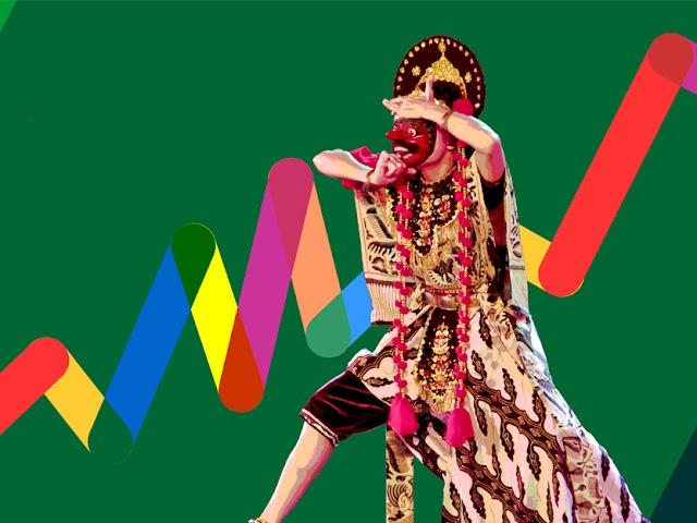 West Java Festival 2019 Akan Digelar 1 - 3 November 2019 di Gedung Sate