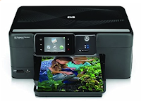 Printer Driver HP Photosmart Premium All-in-One Printer C309g
