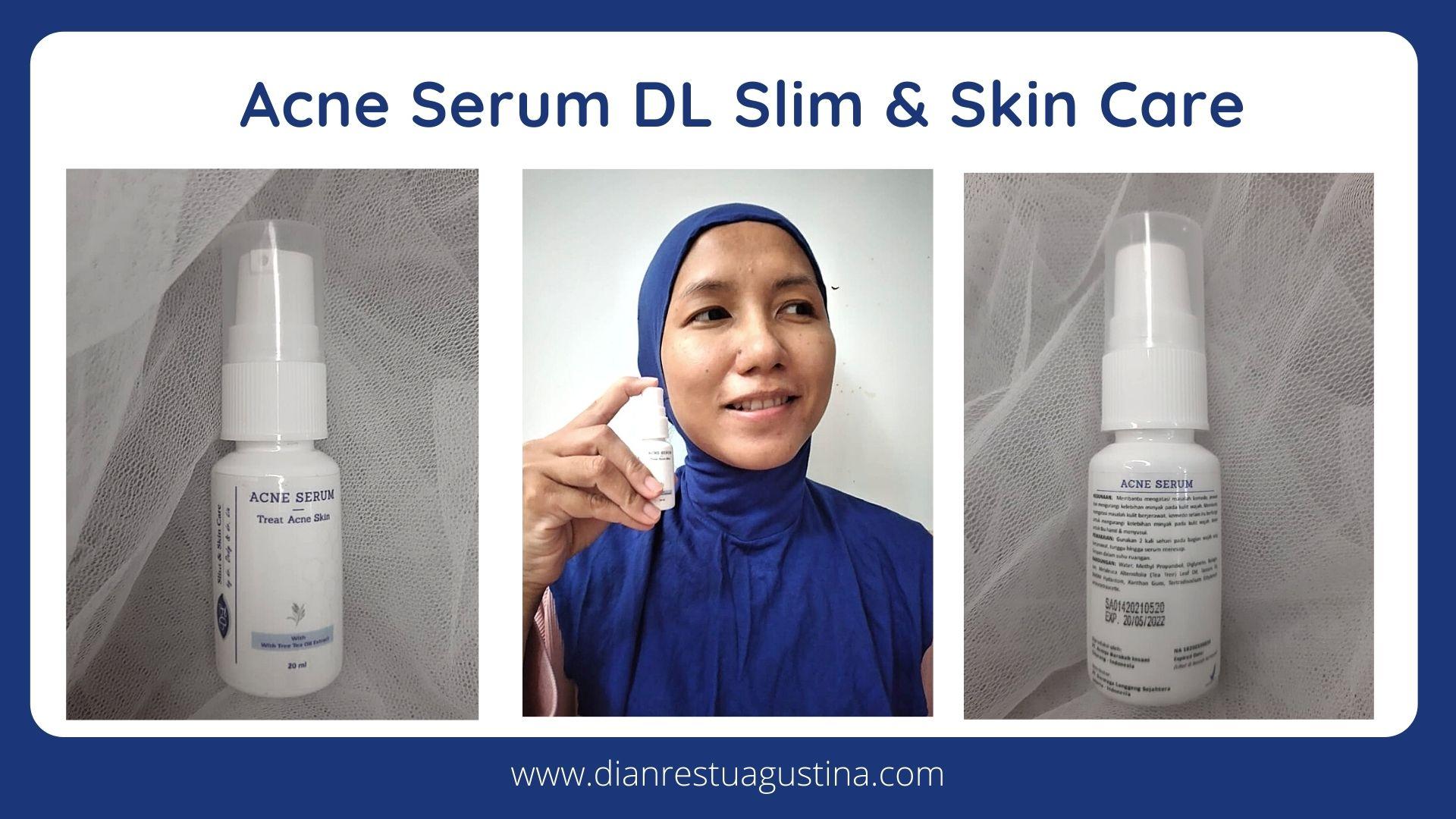 Review DL Slim & Skin Care