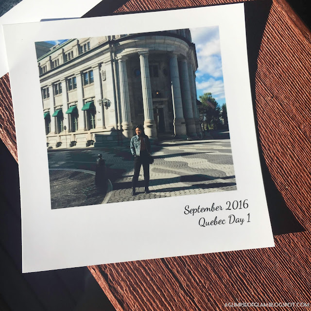 Snapshots of My Life using Printiki to Print Photos - Andrea Tiffany A Glimpse of Glam