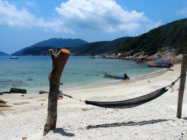 mejor isla malasia