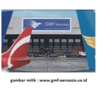 Lowongan Kerja PT GMF AeroAsia Februari 2016
