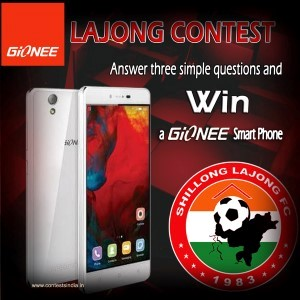 Win A Smartphone