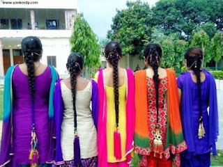 punjabi girls dp