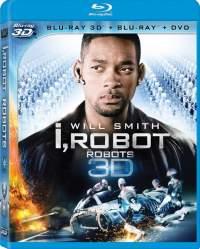 I Robot (2004) 3D Movies Download HSBS Hind Dual Audio Download