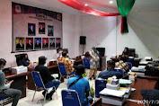 Komisi I DPRD Kota Manado Keluarkan Rekomendasi Mengejutkan soal Bangunan Eks RM Dego-dego Tanpa IMB