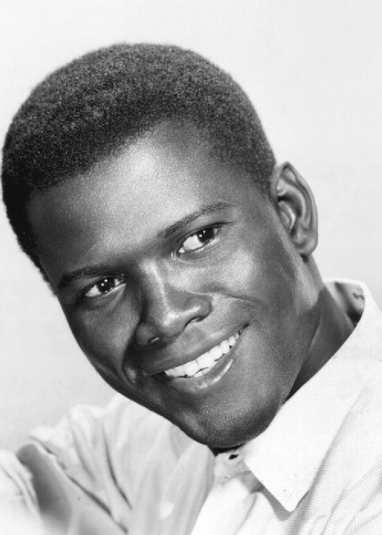 A Vintage Nerd, Vintage Blogger, Classic Film Blog, Old Hollywood Stars, Old Hollywood Inspirational Quotes, Sidney Poitier