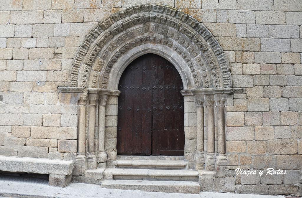 Iglesia de la Asunción de Fermoselle