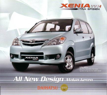 perbedaan grand new avanza dan xenia putih mi xi li review mobil otomotif daihatsu