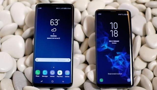 Samsung Galaxy S9 Sudah Mendapatkan Sertifikasi FCC, Kapan Dirilis?