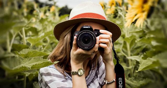 3 Tips Memulai Bisnis Fotografi Tanpa Modal