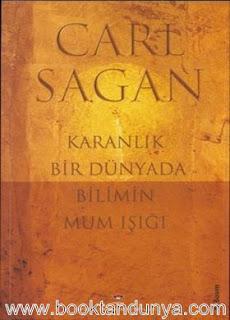 Carl Sagan - Karanlık Bir Dünyada Bilimin Mum Işığı