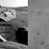 These are the first alien sounds of Mars and they are so damn spooky