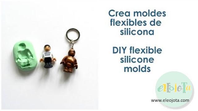 diy moldes silicona