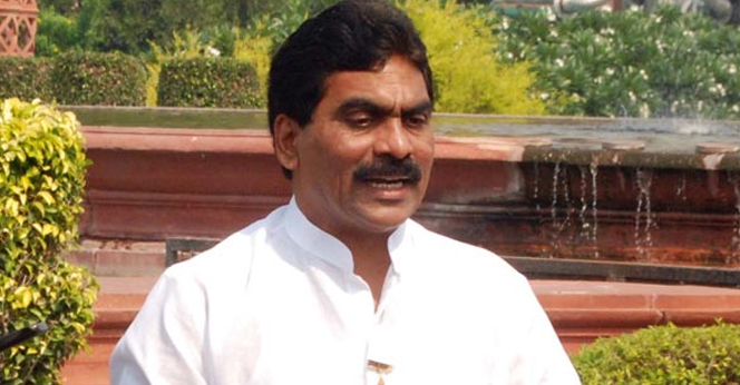 TRS-Complaint-To-Election-Commission-On-Lagadapati